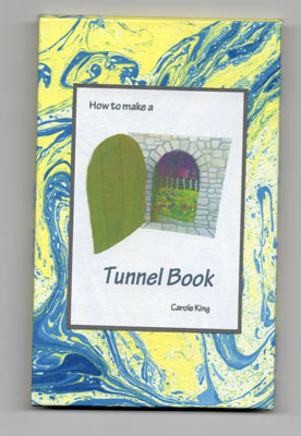 How to- instruction book for tunnel books